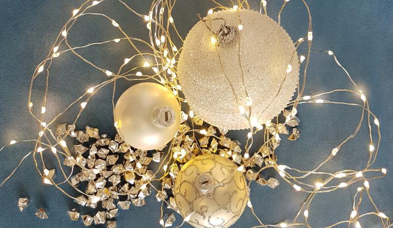 Scrivi un racconto di Natale… e non perderti il mio regalo!